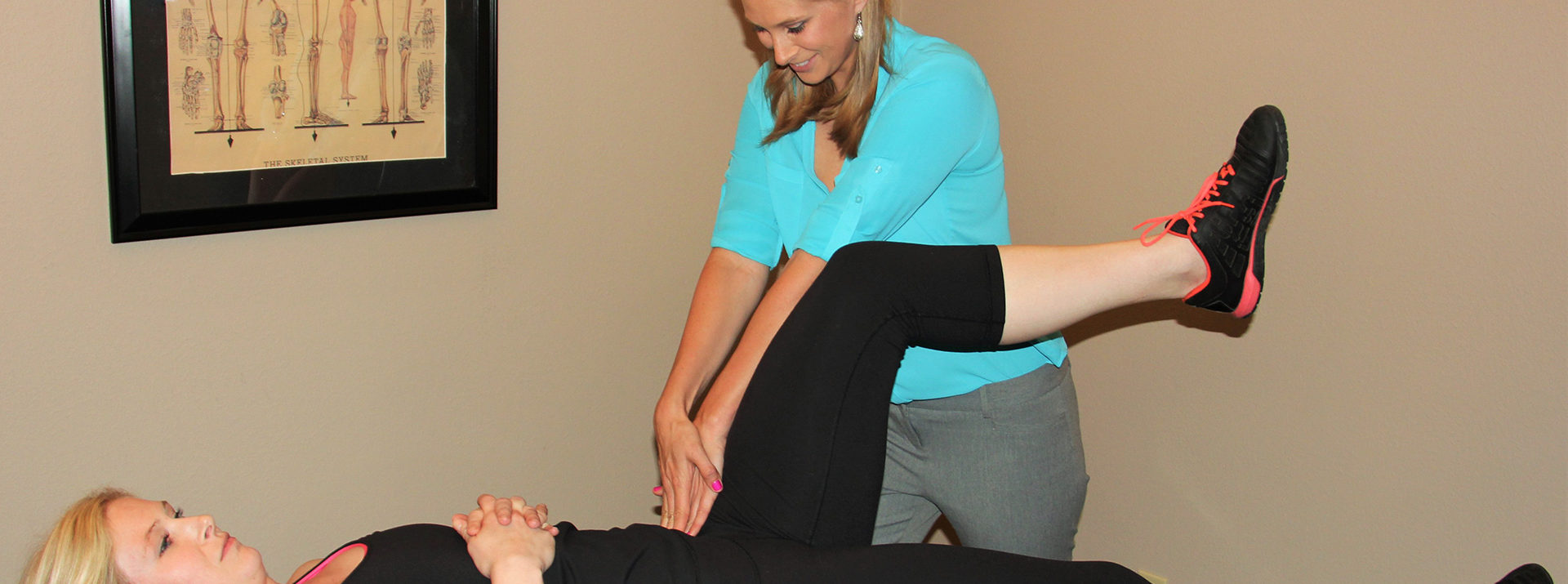 Virtuosity Chiropractic by Dr. Lindsay