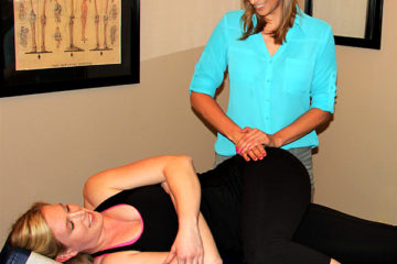 Myofascial Therapy